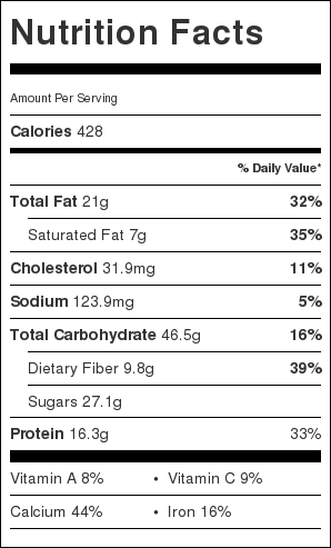 nutritional-label-coconut-chia-pudding