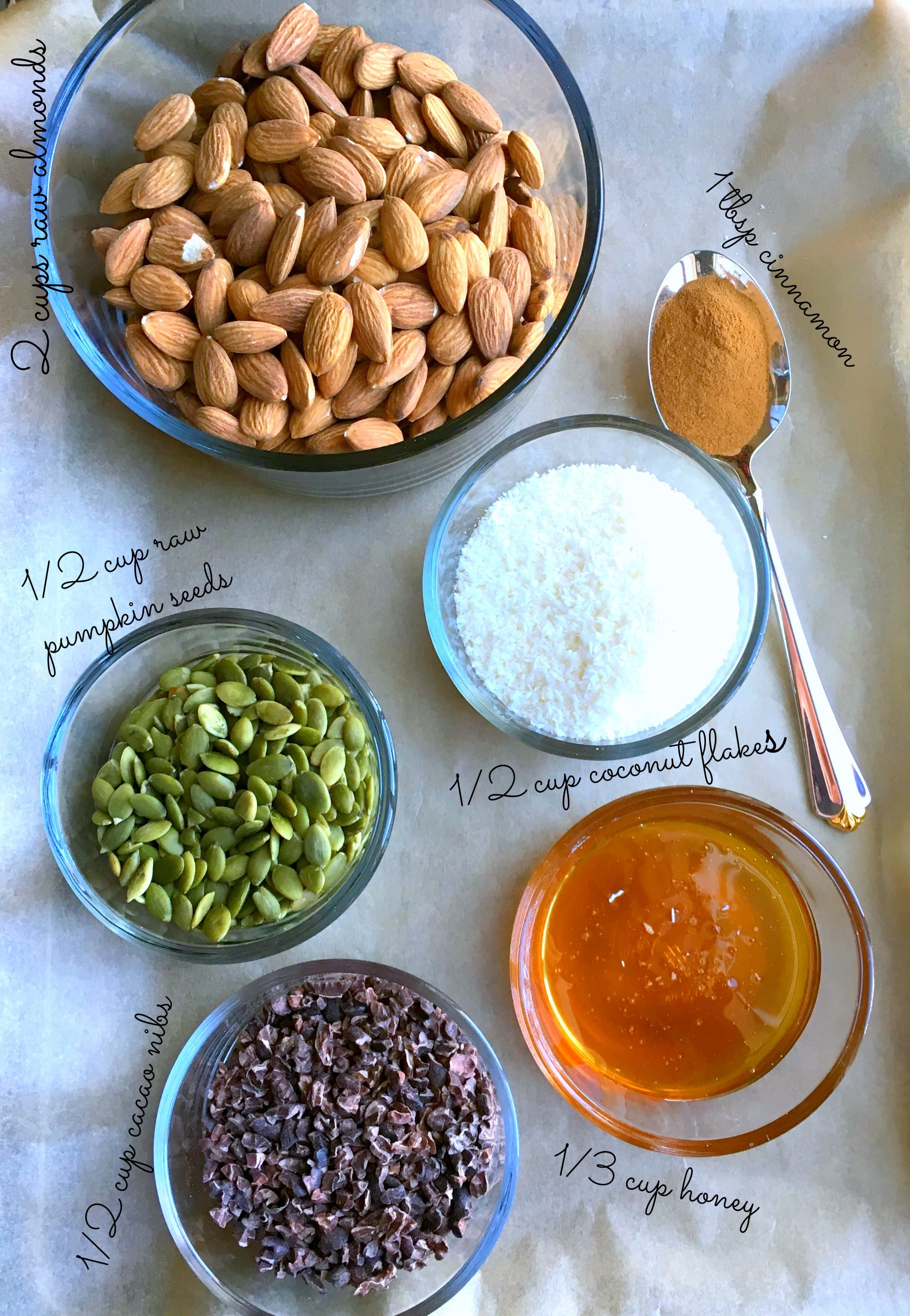 Nuts and seeds provide good amounts of protein, making them a healthy snack to eat or to complement a meal.